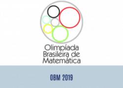 OBM 2019 - Nível Universitário
