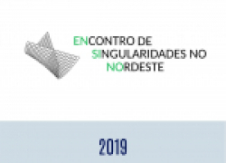 5th Brazilian Northeastern Meeting on Singularities